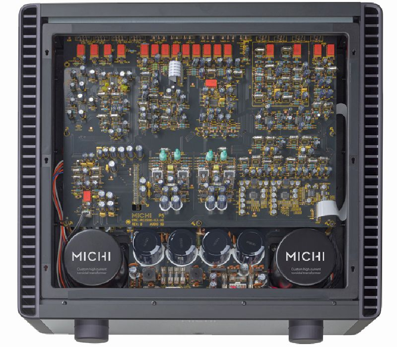 Michi p5 internt